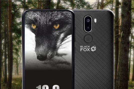 Black Fox B4