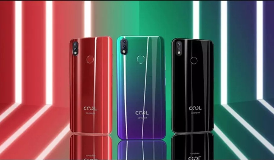 Coolpad Cool Play 7C