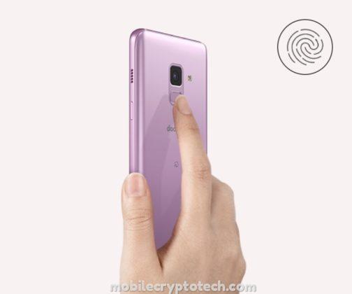 Samsung Galaxy Feel2