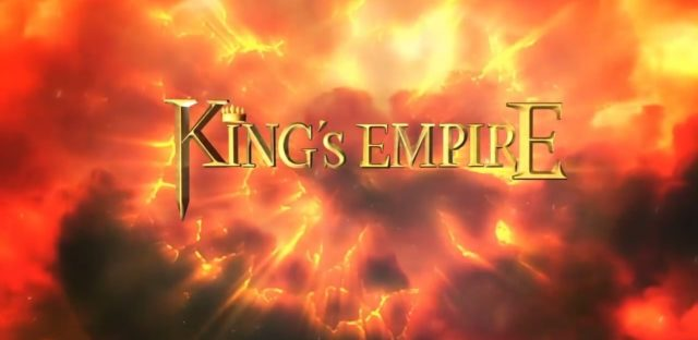 King's Empire MOD APK
