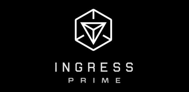 Ingress Prime MOD APK