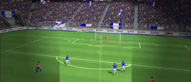Soccer Star 2019 MOD APK