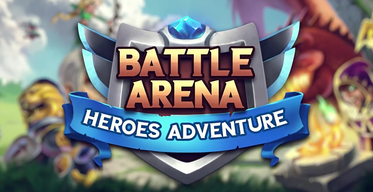 Battle Arena: Heroes Adventure MOD APK
