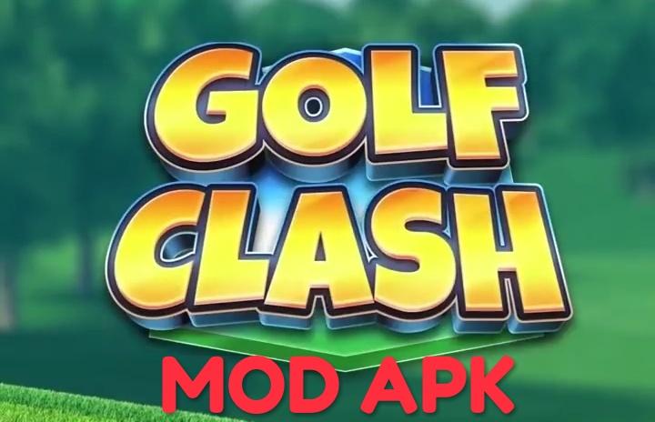 Soft & Games: Golf clash hacked apk download