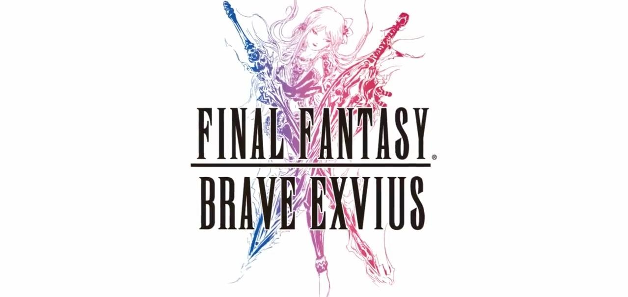 Final Fantasy Brave Exvius MOD APK