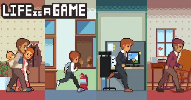 Life Is A Game MOD APK