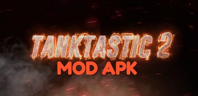 Tanktastic MOD APK