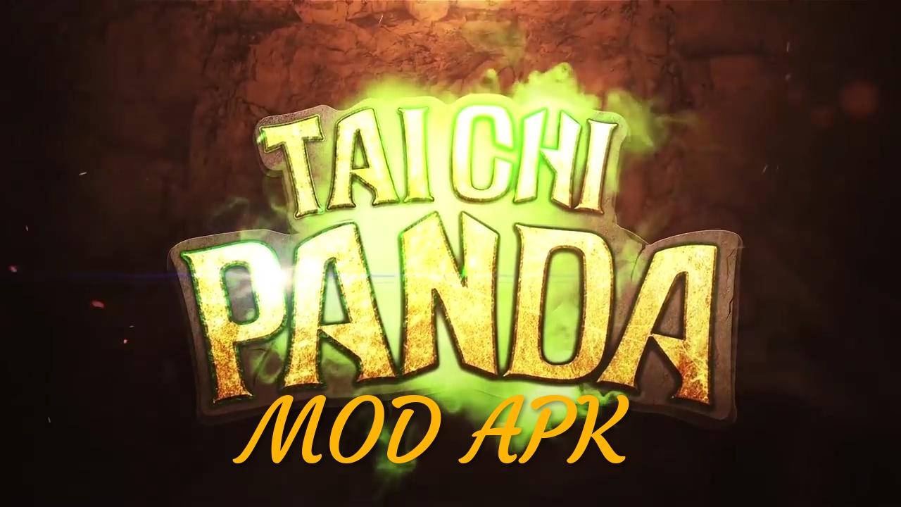 Taichi Panda MOD APK