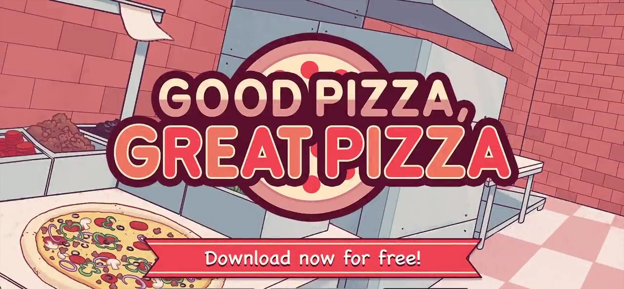 Good Pizza, Great Pizza MOD APK