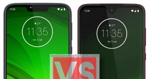 Motorola Moto G7 Power Vs G7 Plus