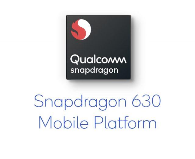 Qualcomm Snapdragon 630