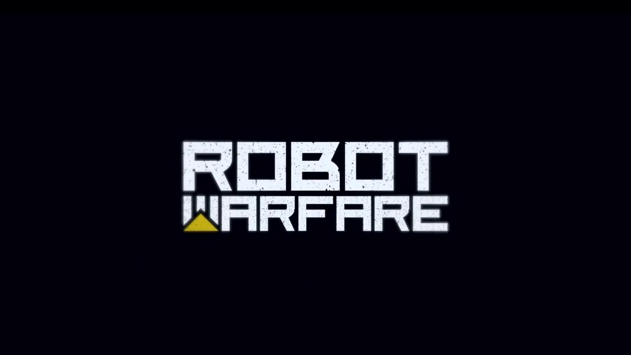 Robot Warfare: Mech Battle MOD APK