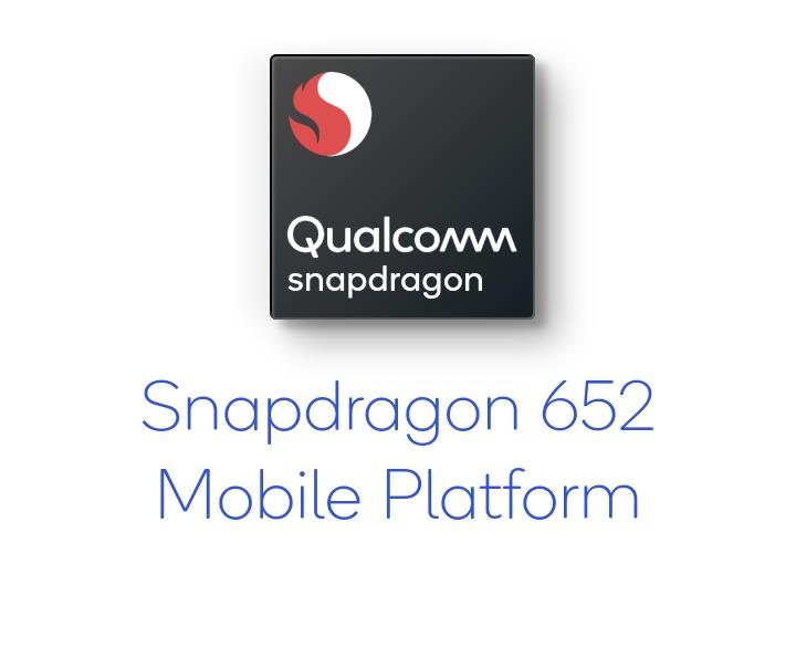 Qualcomm Snapdragon 652 MSM8976