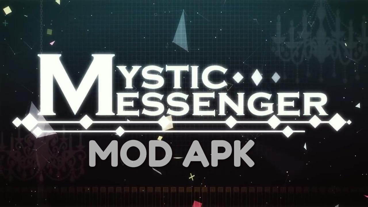 Mystic Messenger MOD APK