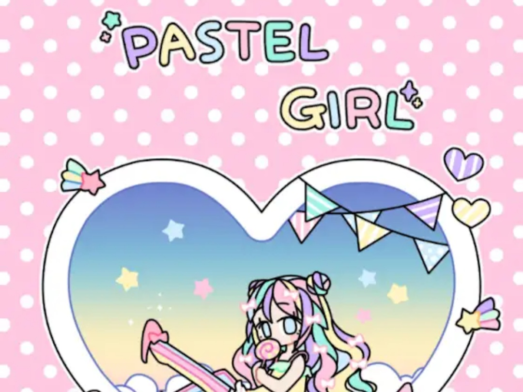 Pastel Girl MOD APK