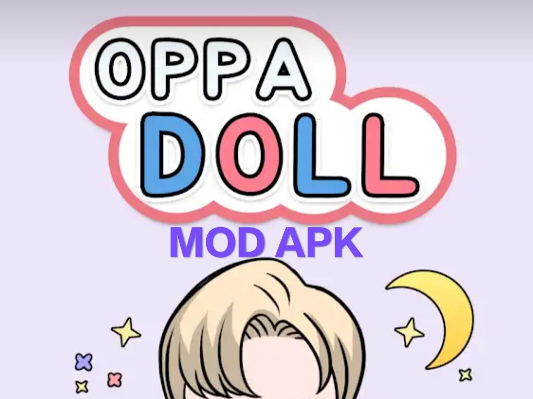 Oppa doll MOD APK