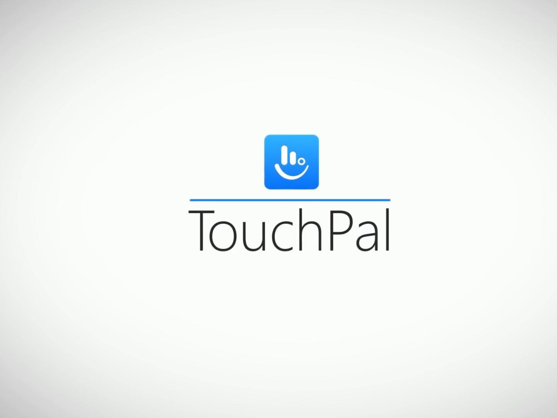 TouchPal Keyboard MOD APK