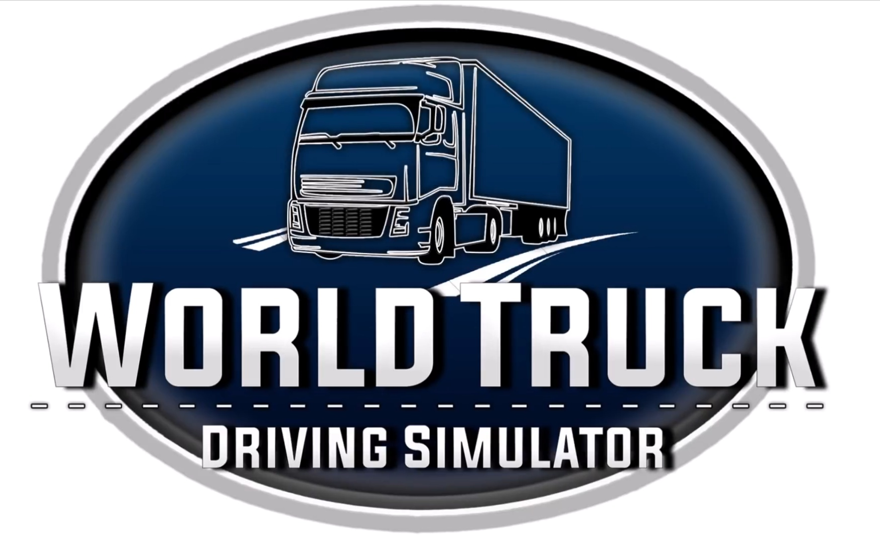 World Truck Driving Simulator MOD APK