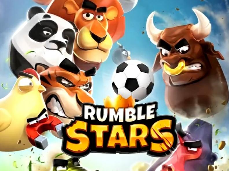 Rumble Stars MOD APK