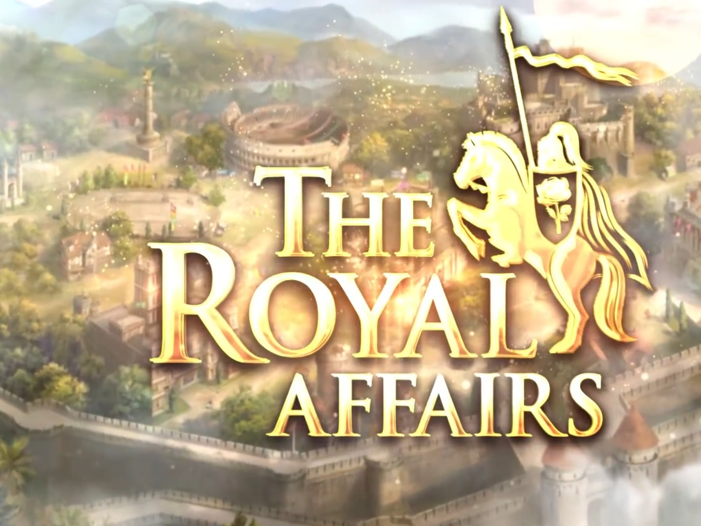 The Royal Affairs MOD APK