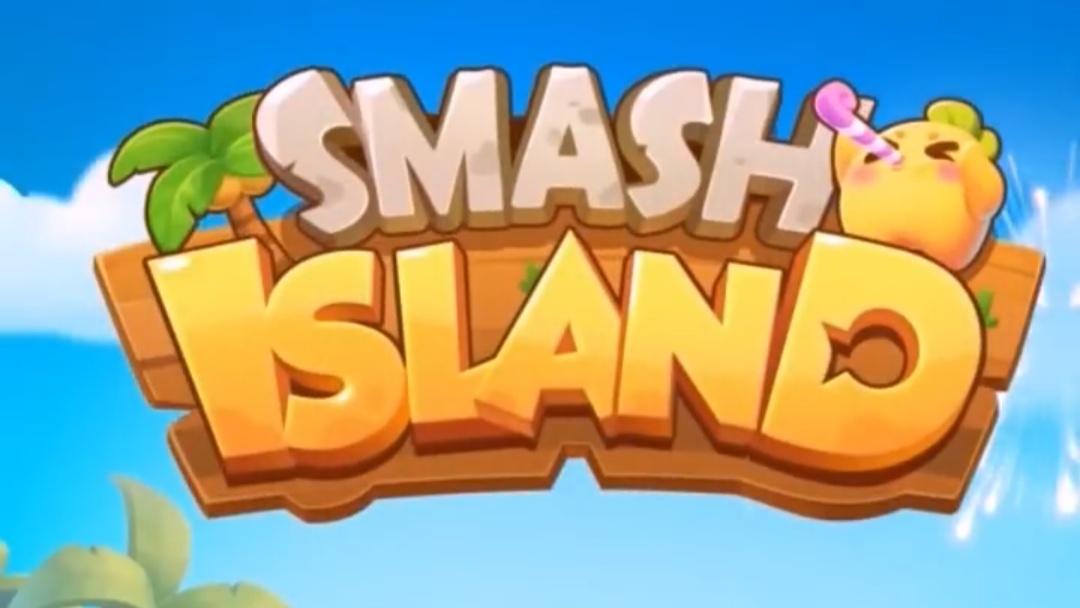 Smash Island MOD APK