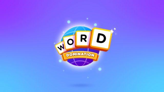 Word Domination MOD APK
