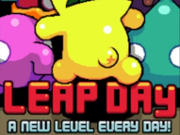 Leap Day MOD APK