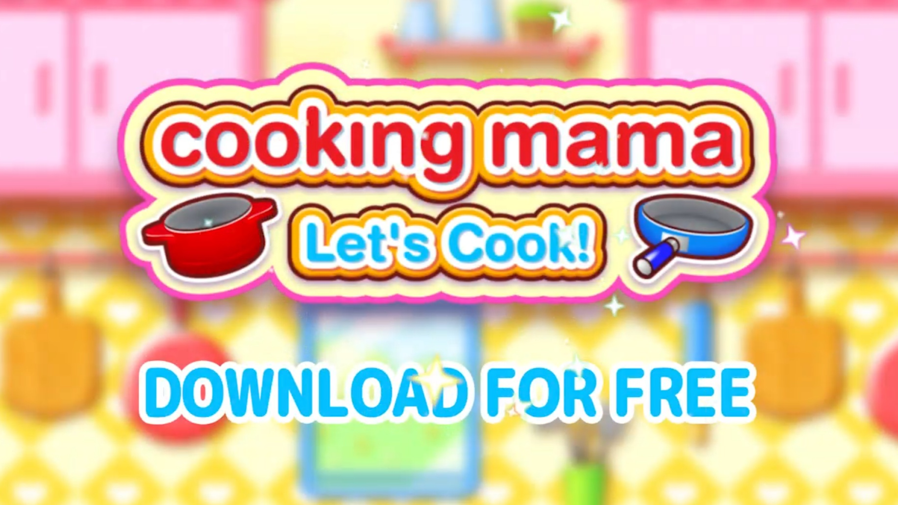 Cooking Mama MOD APK