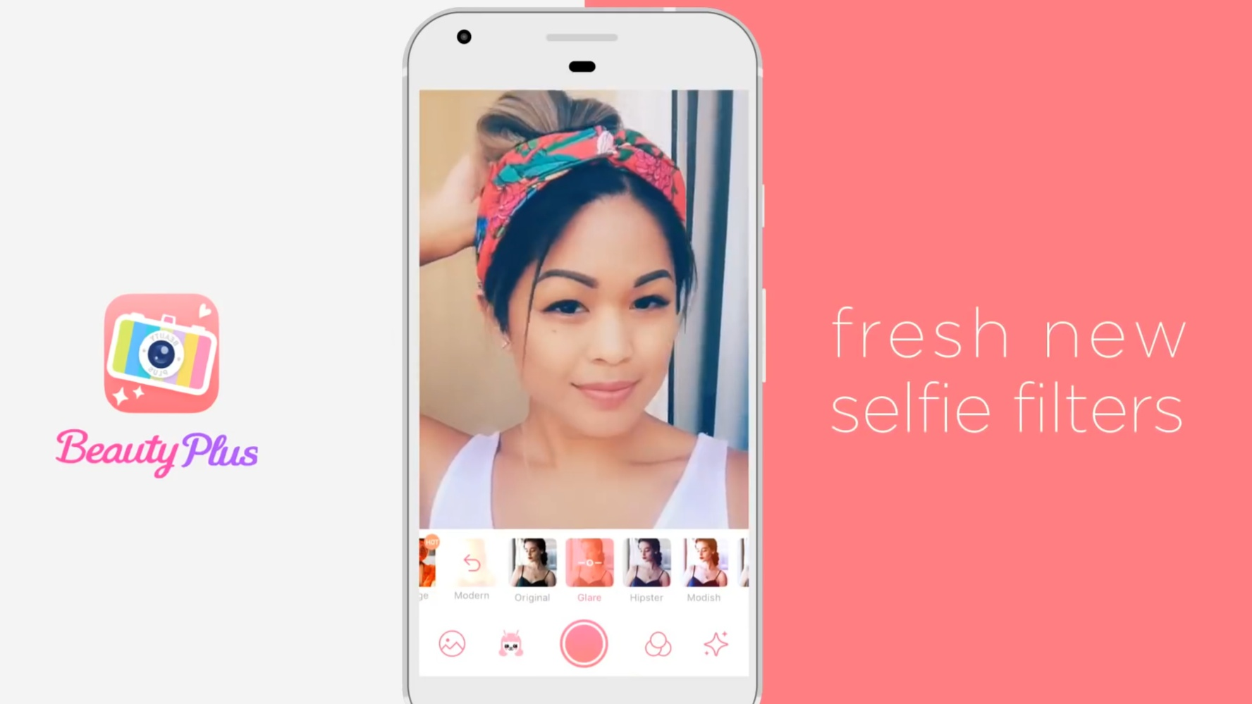 BeautyPlus Premium MOD APK
