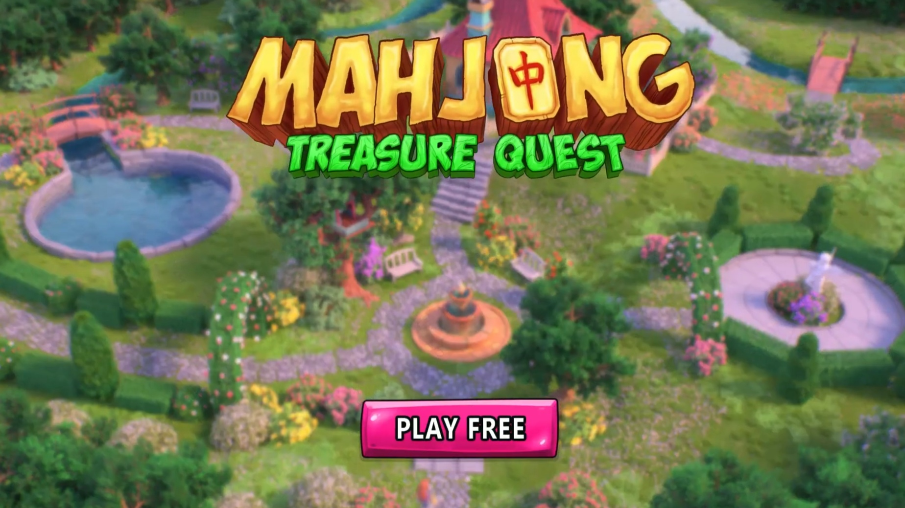 Mahjong Treasure Quest MOD APK