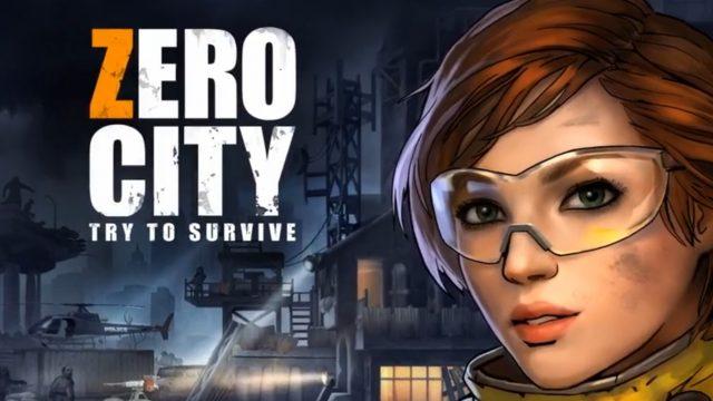 Zero City: Zombie Shelter Survival