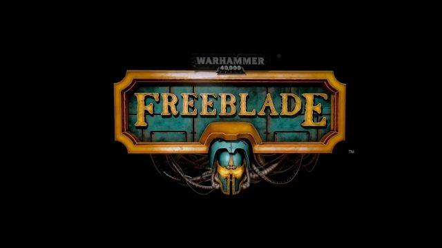 Warhammer 40,000: Freeblade MOD APK