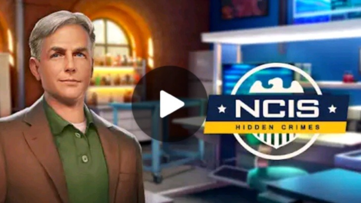 NCIS: Hidden Crimes MOD APK