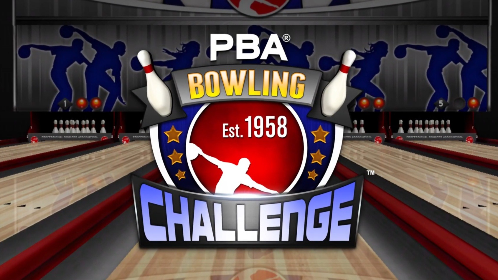 PBA Bowling Challenge MOD APK