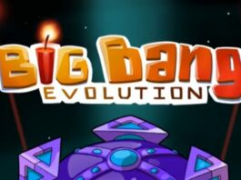 BIG BANG Evolution MOD APK