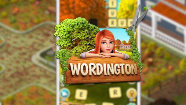 Wordington MOD APK