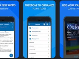 Oxford Dictionary of English Premium MOD APK
