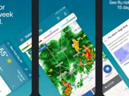 The Weather Channel Premium MOD APK