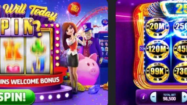 Slot Casino Hack Apk