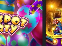 Jackpot Party Casino MOD APK