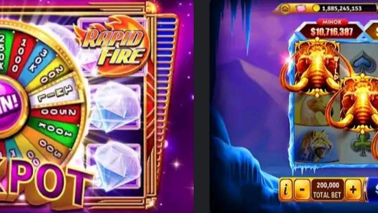 caesars slots casino Slot Machine