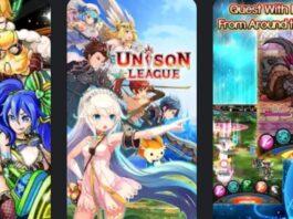 Unison League MOD APK