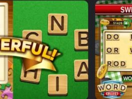 Word Collect MOD APK