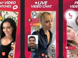 WHO - Live Video Chat Premium MOD APK