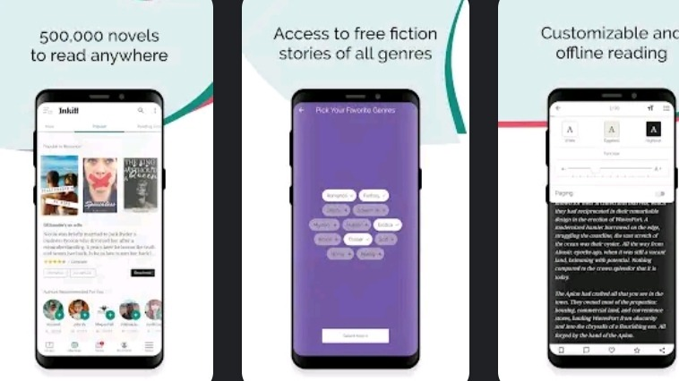 Apk mod chat fiction Amino: Communities